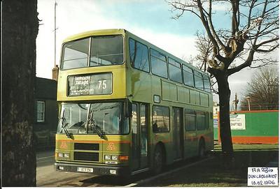 Bus Year: 1996