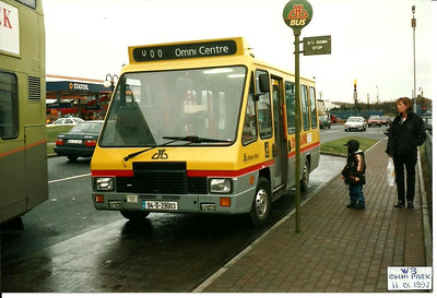 Bus Year: 1997