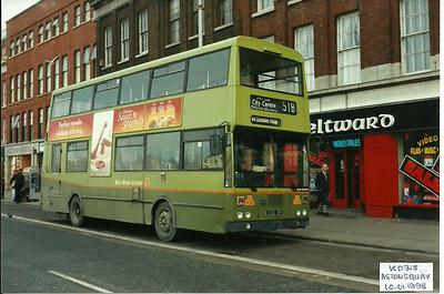 Bus Year: 1998