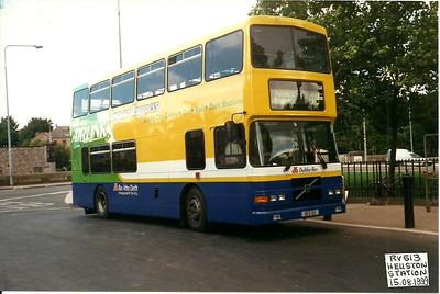 Bus Year: 1999