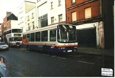 Bus Year: 2000