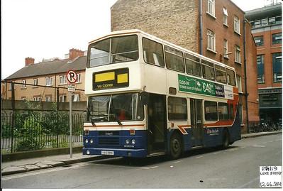 Bus Year: 2004-2008