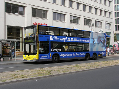 3161 Potsdamer Platz 21 June 2008