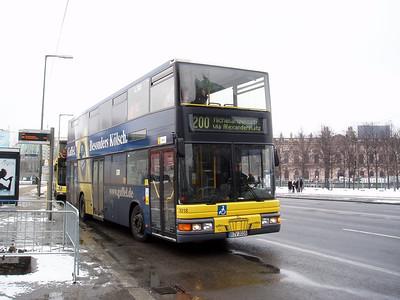 3018 Lustgarten 7 March 2006