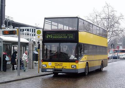 3959 Berlin Zoo 7 March 2006