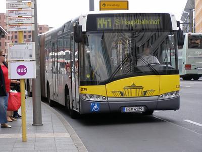 4129 Potsdamer Platz 21 June 2008