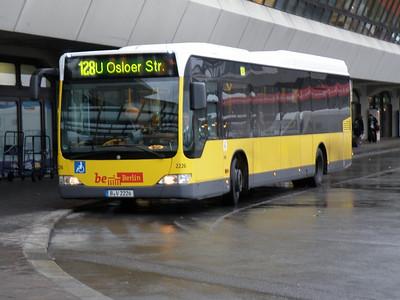 2226 Berlin Tegel 5 February 2011