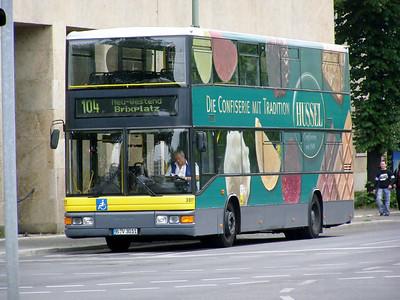 3011 Berlin Tempelhoff 21 June 2008