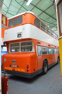 837 rear Carris Museum 24 November 2015