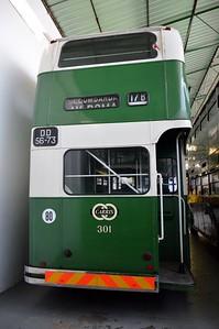301 rear Carris Museum 24 November 2015