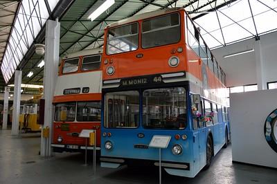 837 & 851 Carris Museum 24 November 2015