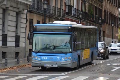 4104 Madrid 27 November 2014