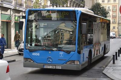 4606 Madrid 25 November 2015