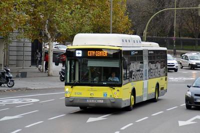 5126 Madrid 25 November 2015