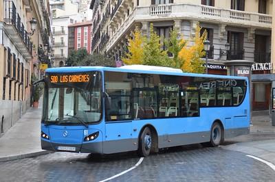 61 Madrid 27 November 2014