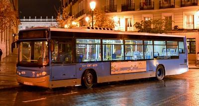 4070 Madrid 25 November 2015