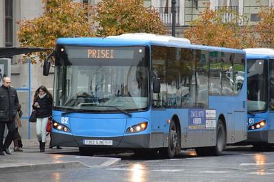 62 Madrid 27 November 2014