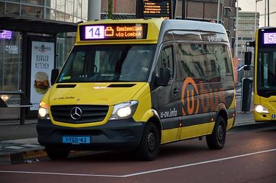 BSE: Utrecht Buses