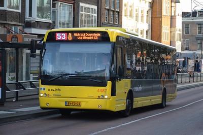 4487 Utrecht 30 December 2015