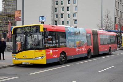 4159 Berlin Hbf 20 February 2016