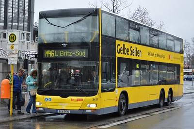 3450 Zoo - Berlin 22 February 2016