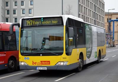 1604 Berlin Hbf 20 February 2016