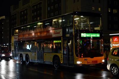 3332 Alexanderplatz 20 February 2016