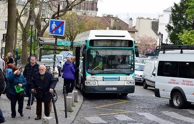 1313 Montmartre 12 April 2014