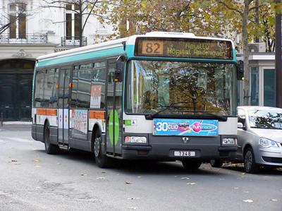 7346 Champs de Mars 6 November 2007
