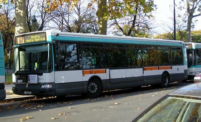 7329 Champs de Mars 6 November 2007