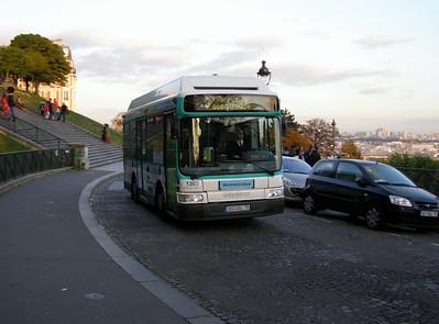 1309 Sacre de Coeur 6 November 2007