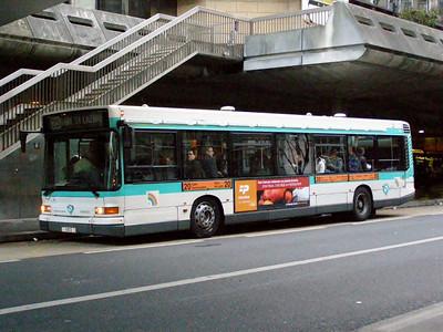 1012 Gare de Lyon 7 November 2007