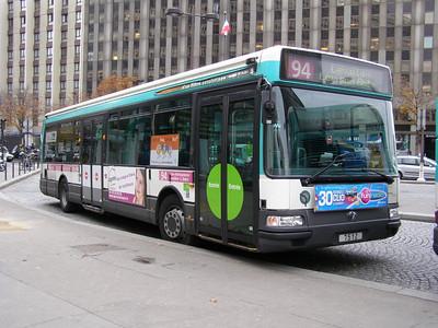 7512 Montparnasse 7 November 2007