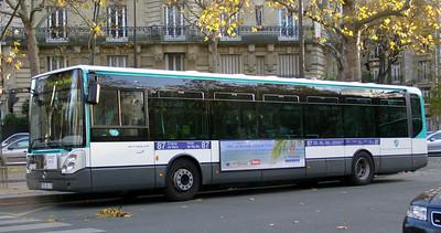 3029 Champs de Mars 6 November 2007