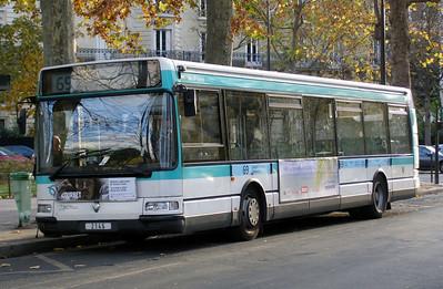 2145 Champs de Mars 6 November 2007
