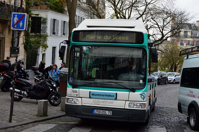 1313 Montmartre 12 April 2014