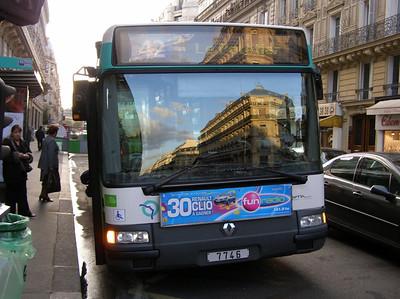 7746 Opera 6 November 2007