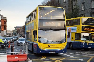 EV99 Pearse St 6 February 2016