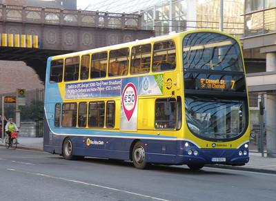 GT19 Westland Row 5 April 2013