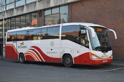 SC320 Busáras 6 April 2015