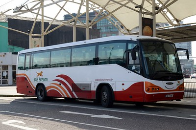 SR52 Cork Bus Station 15 April 2016