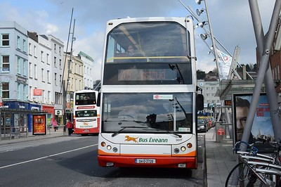 DD17 St Patricks St 15 April 2016