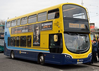 SG320 Heuston 7 April 2018