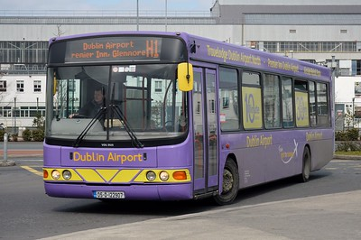 05D122907 Dublin Airport 14 April 2018