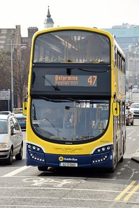 SG242 Pearse St 6 April 2019