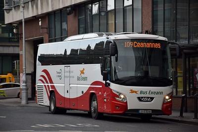 LC329 Busáras 11 April 2019