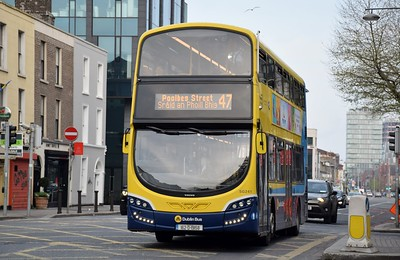 SG241 Pearse St 6 April 2019