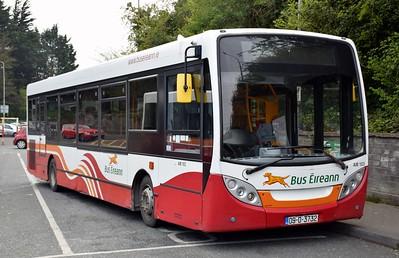 AM103 Drogheda Bus Station 12 April 2019