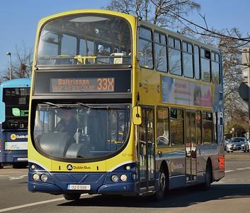 GT128 Swords Road, Whitehall 2 April 2021