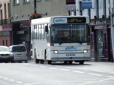 94WD1809 Waterford 2 August 2013
